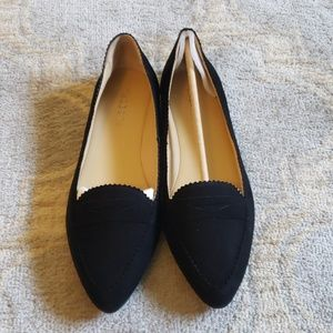 MOVING SALE!! NWOB Talbots suede loafers